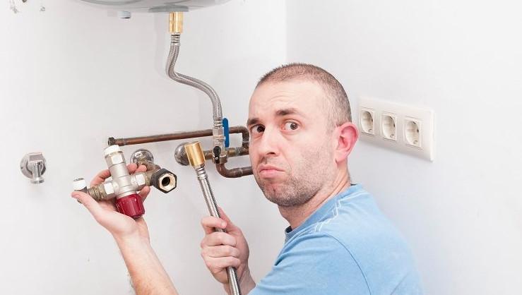 common diy plumbing mistakes